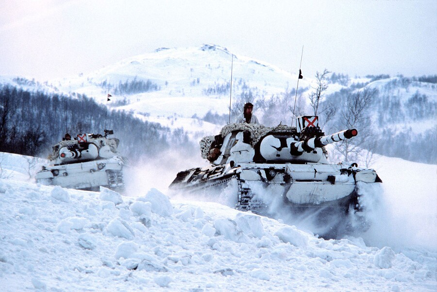 Air Force Reserve Bases >> Norway - Army Navy Air Force | budget, equipment, personnel