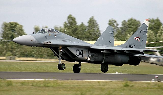 Dassault Rafale vs Mikoyan MiG-29 | Comparison jet Multirole
