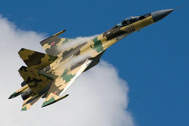 Sukhoi Su-35 vs JF-17 Thunder   Comparison jet Multirole