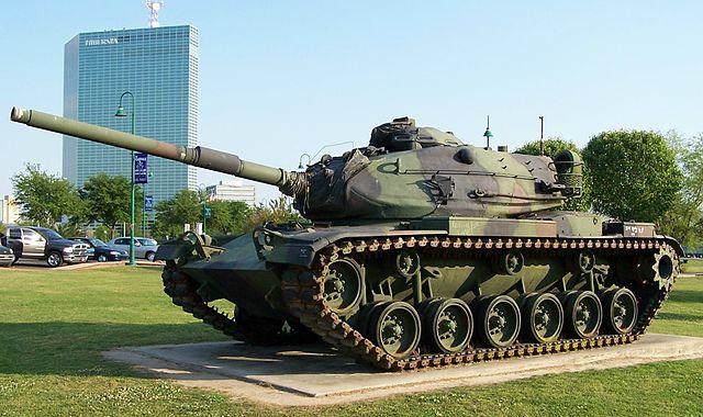 M1 Abrams vs M60 Patton | Comparison tanks specifications